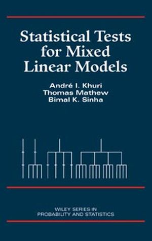 And statistical practice theory models pdf
